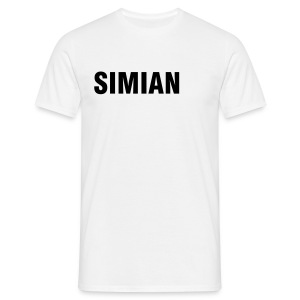 SIMIAN - Men's T-Shirt