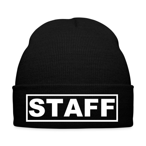 Staff - Wintermuts