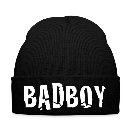 Badboy - Wintermuts