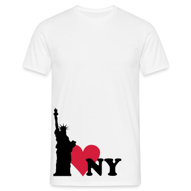I love New York - NY T-Shirts