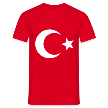 Türkiye - Turkey T-Shirts