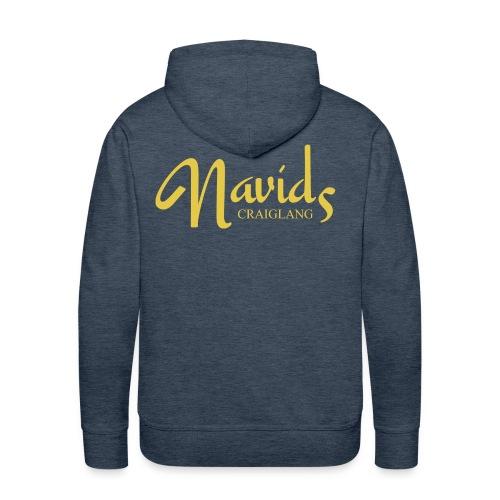 Navids - Men's Premium Hoodie