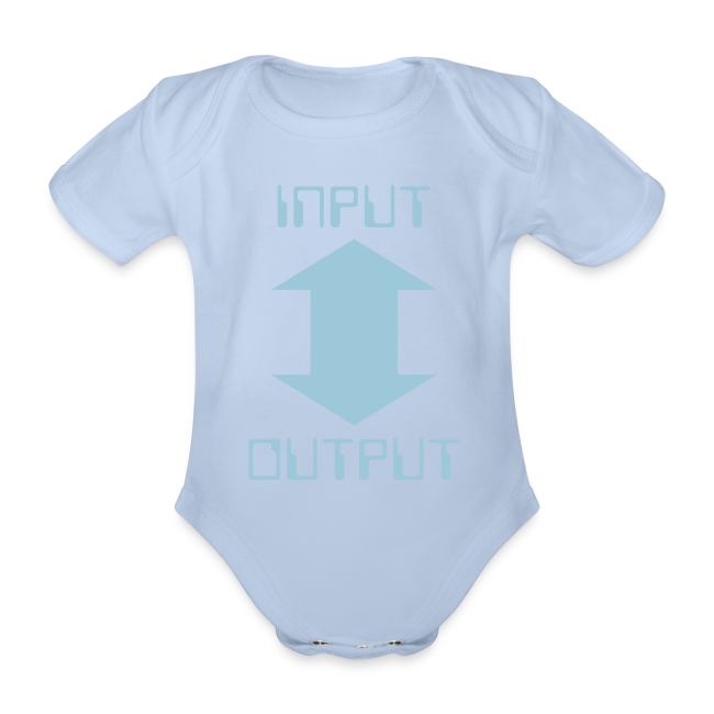 """baby-bodie """"input-output"""""""