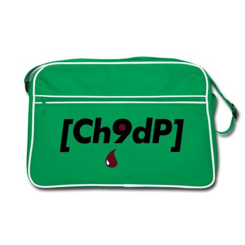 Ch9dP - Retro Tasche