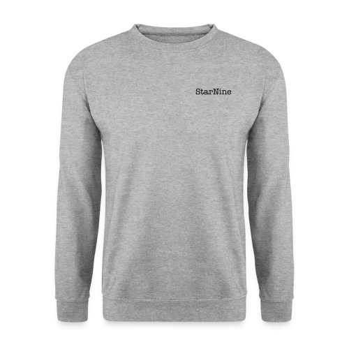 StarNine pull jumper - Men's Sweatshirt