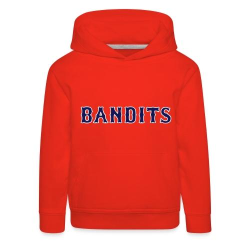 Linz Bandits Kinds Pullover Nr. 1 - Kinder Premium Hoodie