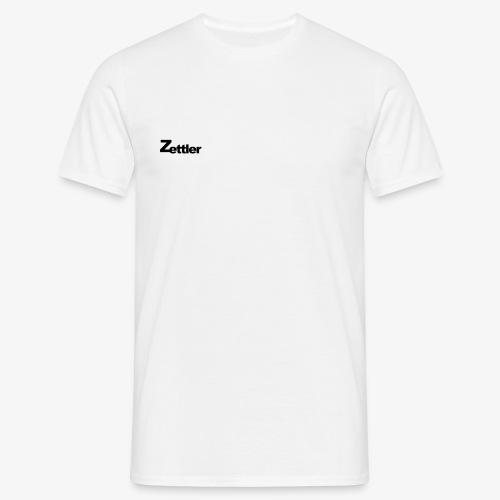 Z750 / Z1000 (zweifarbig) - Männer T-Shirt