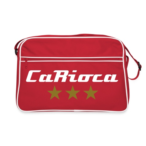 Carioca Bag- awesome! - Retro Bag
