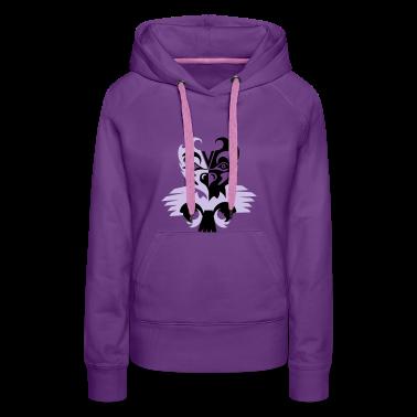 Indian eagle symbol Hoodies & Sweatshirts