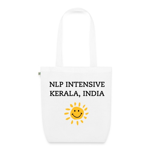 NLP BAG - EarthPositive Tote Bag