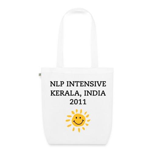 NLP BAG 2011 - EarthPositive Tote Bag