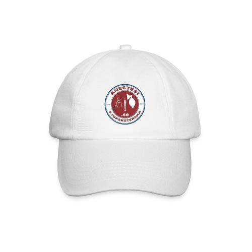 Baseball Ceps med logo i 4-färgstryck - Basebollkeps