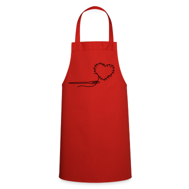 Lovingly crafted  Aprons
