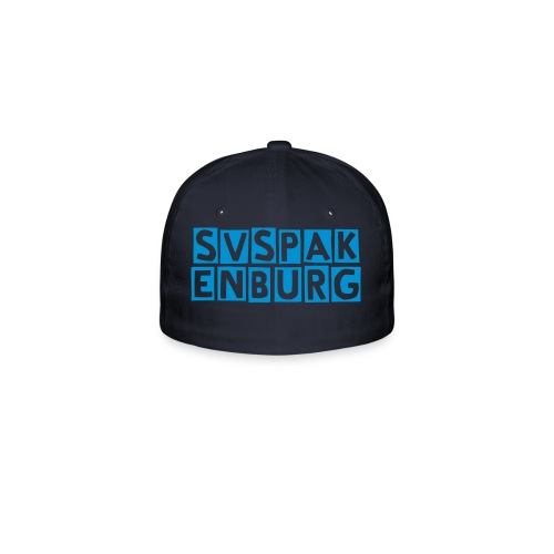 Spakenburg Baseball pet - Flexfit baseballcap