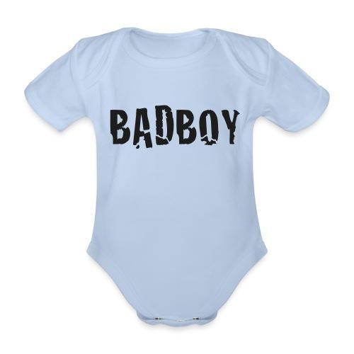 Une pièce bébé - Body bébé bio manches courtes