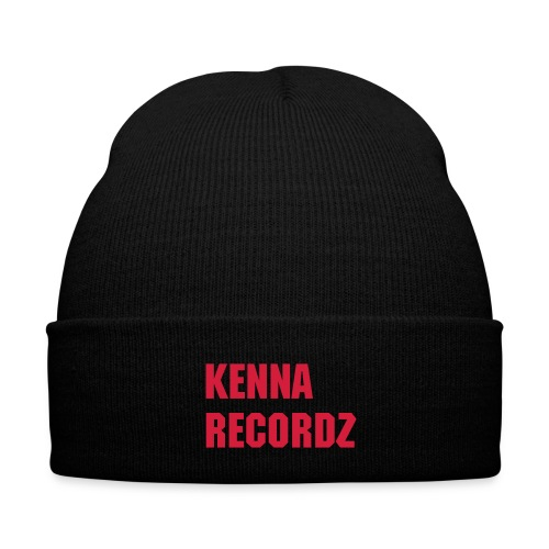 Kenna Recordz Wintermütze - Wintermütze