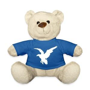 Ravenclaw teddy bear - Teddy Bear