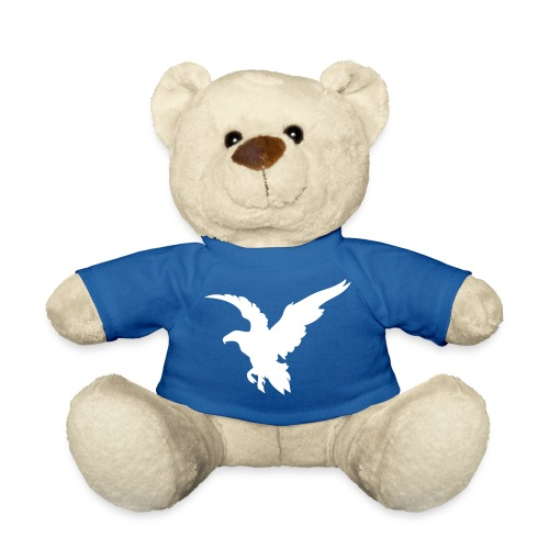 Ravenclaw teddy bear - Teddy Bear