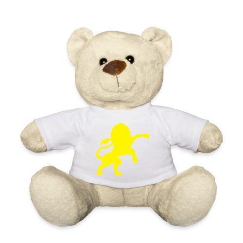 Gryffindor teddy bear - Teddy Bear