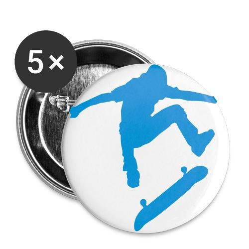 VITOFERNE - Badge grand 56 mm