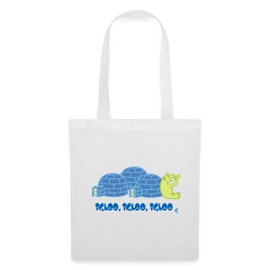 Igloo, igloo, igloo - Tote Bag