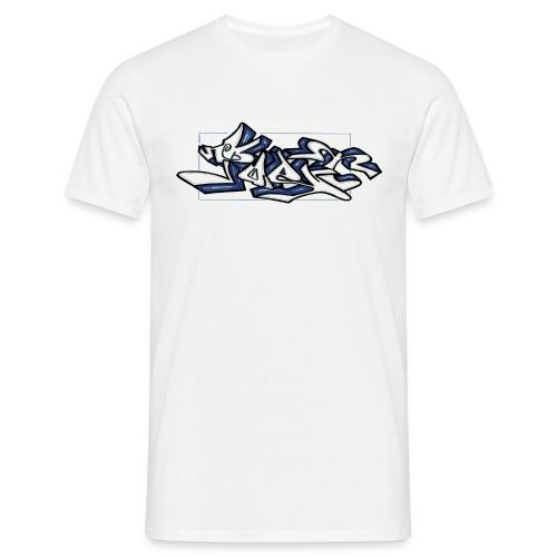 Graffone - T-shirt Homme