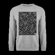 Hoodies & Sweatshirts ~ Men's Sweatshirt ~ SW-FX 251673