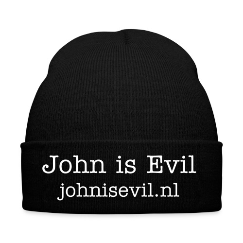 'John is Evil' Muts - Wintermuts