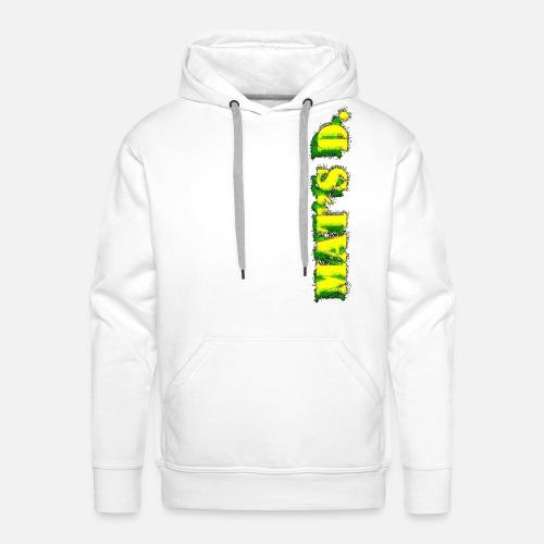 Kid M.D. - Sweat-shirt à capuche Premium pour hommes
