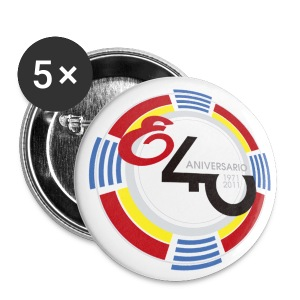 PIN ELO40 - 32 mm - Chapa mediana 32 mm