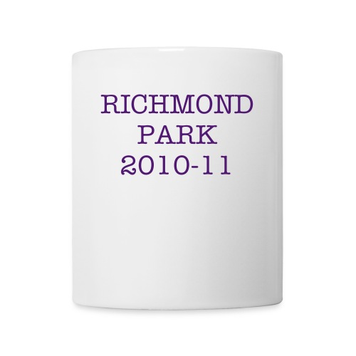Richmond Park Mug - Mug