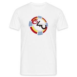 Camiseta clásica ELO40 - Camiseta hombre