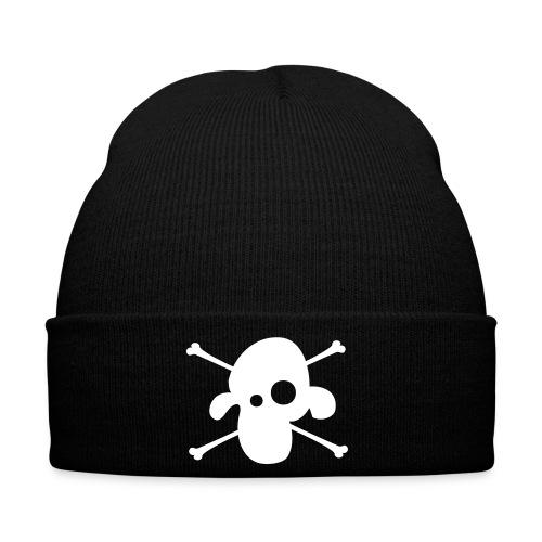 bonnet pirate - Bonnet d'hiver