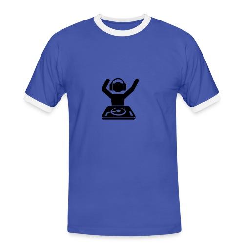 dj loco - Men's Ringer Shirt