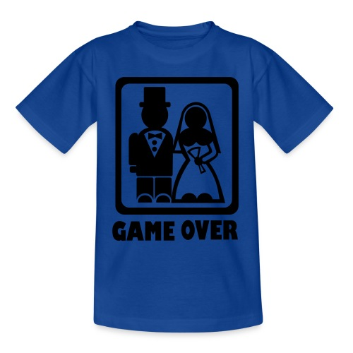T-shirt retrò - Maglietta per ragazzi