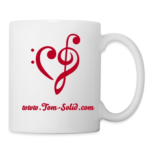 www.Tom-Solid.com - Mug