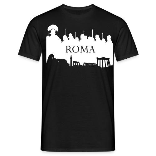 T-shirt ENNIO - Camiseta hombre