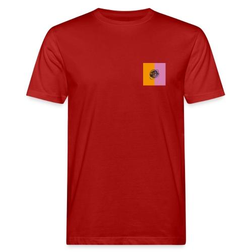 Männer-Shirt Klimaneutral - Männer Bio-T-Shirt