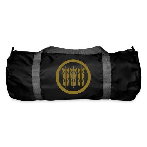 KHSD Sporttasche mit Namen und Verein - Sporttasche