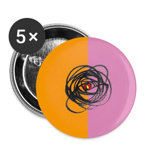 Big Button - Buttons groß 56 mm