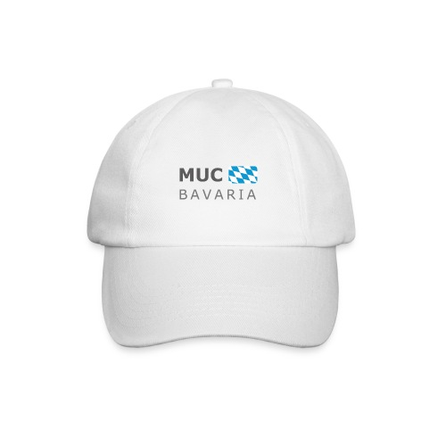 Base-Cap MUC BAVARIA - Baseball Cap
