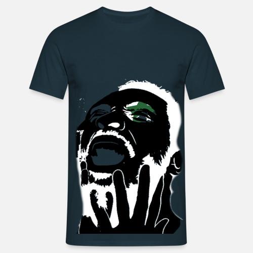 M.D. Scream - T-shirt Homme