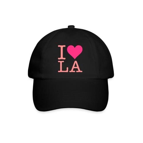 Los Angeles - Baseballkappe