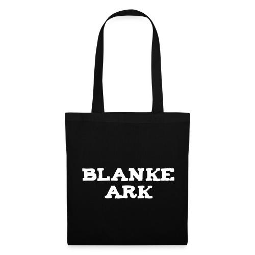 ===== Blanke Ark ===== Veske - Stoffveske