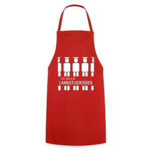 Langstudierder (Schort) - Cooking Apron