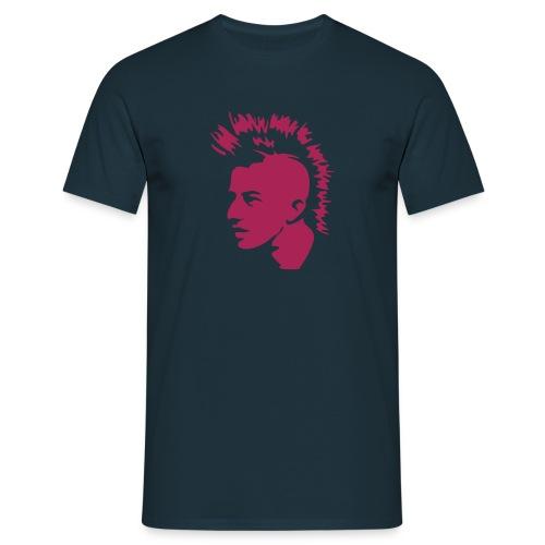 Punk - Männer T-Shirt