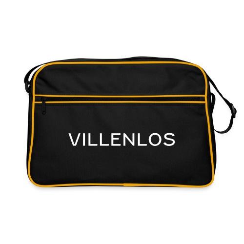 Villenlos - Retro Tasche