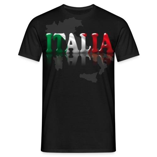 T-shirt Classique Homme G.A.V. Italie - T-shirt Homme