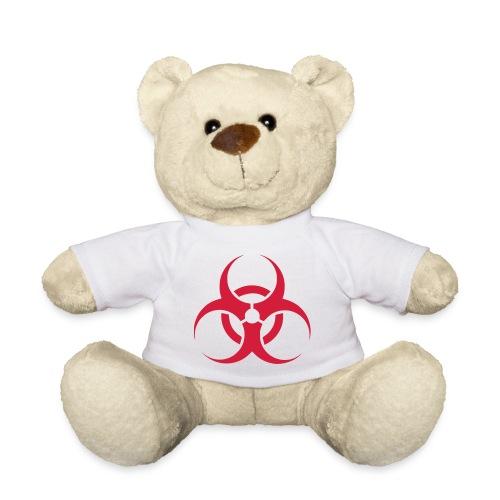 Ours Biohazard - Nounours