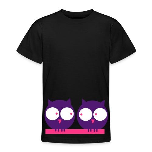 ISaKIDSHIRT 3 - Teenage T-Shirt